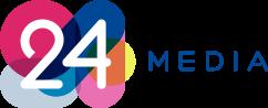 24 MEDIA